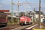 """MaK 1000710 - B & V Leipzig """"295 028-5"""" 19.04.2015 - CottbusPeter Wegner"""