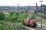 """MaK 1000715 - Railion """"291 033-9"""" 20.05.2007 - Maschen, RangierbahnhofMalte Werning"""