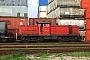"MaK 1000715 - DB AG ""291 033-9"" 03.05.2004 - Hamburg-WaltershofPatrick Paulsen"