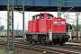 """MaK 1000716 - DB Schenker """"291 034-7"""" 02.06.2012 - Hamburg-AltenwerderEdgar Albers"""