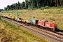 "MaK 1000716 - Railsystems ""291 034-7"" 06.08.2015 - Niederzier-EllenMichael Vogel"