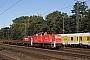 "MaK 1000716 - Railsystems ""291 034-7"" 01.10.2015 - Köln, Bahnhof WestWerner Schwan"