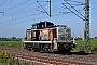 """MaK 1000716 - Railsystems """"291 034-7"""" 21.09.2016 - Vechelde-Groß GleidingenRik Hartl"""