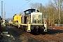 "MaK 1000716 - Railsystems ""291 034-7"" 08.02.2018 - DieburgKurt Sattig"
