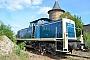 "MaK 1000717 - Railsystems ""291 035-4"" 30.08.2016 - RuhlandRudi Lautenbach"