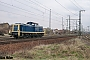"MaK 1000717 - Railsystems ""291 035-4"" 20.03.2017 - WeimarAlex Huber"