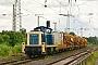 "MaK 1000717 - Railsystems ""291 035-4"" 22.06.2018 - Ratingen-LintorfLothar Weber"