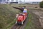 "MaK 1000718 - DB Schenker ""291 036-2"" 16.04.2011 - Hamburg-AltenwerderBerthold Hertzfeldt"