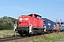 """MaK 1000718 - DB Schenker """"291 036-2"""" 20.08.2011 - Hamburg-AltenwerderEdgar Albers"""