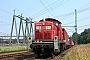 "MaK 1000718 - DB Schenker ""291 036-2"" 02.08.2012 - Hamburg-Waltershof, BahnhofPatrick Bock"