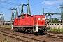 "MaK 1000718 - DB Schenker ""291 036-2"" 24.07.2014 - Hamburg-WaltershofJens Vollertsen"