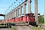 """MaK 1000718 - DB Cargo """"291 036-2"""" 22.07.2016 - Sassnitz-Mukran (Rügen)Peter Wegner"""