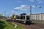 """MaK 1000719 - Railsystems """"291 037-0"""" 30.04.2017 - Dresden-CossebaudeMario Lippert"""
