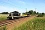 """MaK 1000719 - Railsystems """"291 037-0"""" 24.06.2019 - TrebbinNorman Gottberg"""