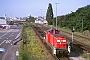 """MaK 1000720 - Railion """"291 038-8"""" 08.06.2007 - Hamburg-WaltershofStefan Motz"""
