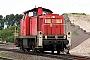 """MaK 1000720 - DB Schenker """"291 038-8"""" 02.06.2012 - Hamburg-AltenwerderEdgar Albers"""