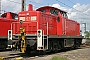 "MaK 1000721 - Railion ""295 039-2"" 21.05.2005 - Bremen-Walle, Betriebshof RbfMalte Werning"