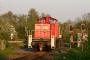 "MaK 1000721 - Railion ""295 039-2"" 05.05.2006 - Bremen-GrollandCarsten Kathmann"
