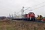 """MaK 1000722 - Railion """"295 040-0"""" 08.04.2006 - Bremerhaven-WeddewardenMalte Werning"""