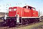 MaK 1000723 - DB Cargo - 294 408-0 26.02.2000 - Gremberg, RangierbahnhofAndreas Böttger