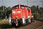 """MaK 1000724 - DB Schenker """"295 051-7"""" 02.08.2011 - Nienburg (Weser)Thomas Wohlfarth"""