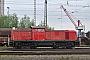 """MaK 1000724 - DB Schenker """"295 051-7"""" 06.05.2012 - Brake (Unterweser)Michael Kuschke"""