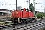 """MaK 1000724 - DB Schenker """"295 051-7"""" 24.05.2011 - Bremen, HauptbahnhofJens Vollertsen"""