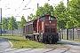 """MaK 1000724 - DB Cargo """"295 051-7"""" 21.07.2016 - BremenMartin Kursawe"""