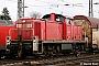 """MaK 1000725 - Railion """"295 052-5"""" 03.04.2008 - Emden, RangierbahnhofMartin Rese"""