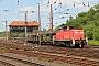 """MaK 1000725 - DB Schenker """"295 052-5"""" 07.06.2013 - BremenPhilipp Richter"""