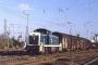 "MaK 1000727 - DB AG ""291 054-5"" __.__.1998 - Bremen, RangierbahnhofCarsten Kathmann"