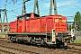 "MaK 1000727 - DB Schenker ""295 054-1"" 24.07.2014 - Hamburg-WaltershofJens Vollertsen"