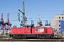 """MaK 1000727 - DB Cargo """"295 054-1"""" 17.04.2020 - Hamburg-WaltershofIngmar Weidig"""
