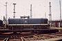 "MaK 1000730 - DB ""291 057-8"" 21.07.1990 - Bremen, Bahnbetriebswerk HauptbahnhofAndreas Kabelitz"