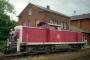 """MaK 1000730 - DB Cargo """"291 057-8"""" __.07.1998 - KirchweyheFrank Weber"""