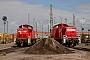 """MaK 1000732 - Railion """"295 059-0"""" 13.08.2005 - Bremerhaven, Bahnhof KaiserhafenMalte Werning"""