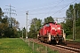 "MaK 1000735 - Railion ""295 062-4"" 08.05.2006 - Hamburg-WaltershofGunnar Meisner"