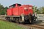 "MaK 1000736 - DB Schenker ""295 063-2"" 03.09.2011 - Kiel-WellingdorfTomke Scheel"