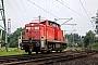 "MaK 1000736 - DB Schenker ""295 063-2"" 13.07.2011 - Hamburg-WaltershofBerthold Hertzfeldt"