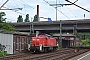 "MaK 1000736 - DB Schenker ""295 063-2"" 08.07.2011 - Hamburg-HarburgBerthold Hertzfeldt"