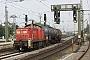 """MaK 1000737 - DB Schenker """"295 064-0"""" 06.06.2011 - Bremen, HauptbahnhofThomas Wohlfarth"""