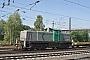 """MaK 1000737 - RCC """"295 064-0"""" 22.08.2019 - Duisburg-EntenfangMartin Welzel"""