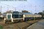 "MaK 1000738 - DB AG ""291 065-1"" __.__.1995 - Bremen, HauptbahnhofCarsten Kathmann"