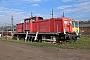 """MaK 1000742 - Railsystems """"295 069-9"""" 12.04.2016 - Gotha, BahnbetriebswerkKarl Arne Richter"""
