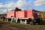 "MaK 1000742 - Railsystems ""295 069-9"" 05.11.2015 - GothaClemens Schumacher"