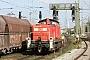 """MaK 1000744 - DB Schenker """"295 071-5"""" 20.05.2010 - Bremen, HauptbahnhofThomas Wohlfarth"""