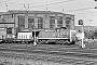 "MaK 1000745 - DB Cargo ""295 072-3"" 17.08.2002 - Lingen (Ems)Julius Kaiser"