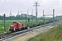 """MaK 1000747 - Railion """"295 074-9"""" 26.08.2006 - Bremerhaven-Weddewarden, FreihafenMalte Werning"""