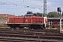 "MaK 1000747 - DB Cargo ""295 074-9"" 20.07.2002 - Lingen (Ems), BahnhofJulius Kaiser"