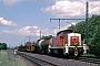 """MaK 1000749 - DB Cargo """"295 076-4"""" 29.05.2002 - DiepholzWillem Eggers"""